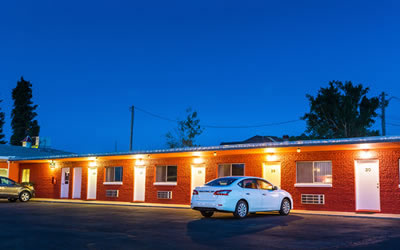Motels Accommodation QLD