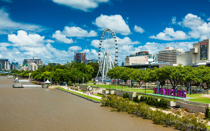 Brisbane Accommodation QLD
