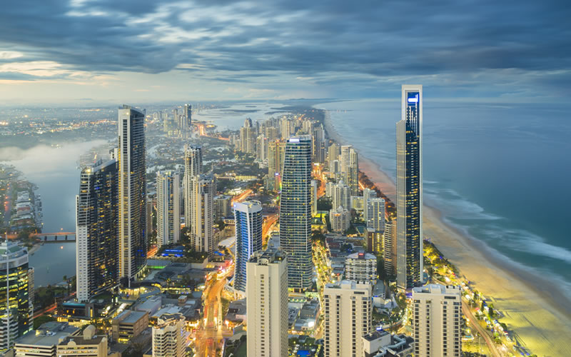Gold Coast Accommodation QLD