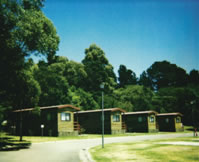 Katoomba Falls Caravan Park - Accommodation QLD