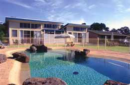 Park View Holiday Units - Accommodation QLD