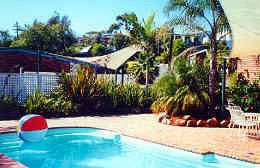 Anchorage Apartments Bermagui - Accommodation QLD