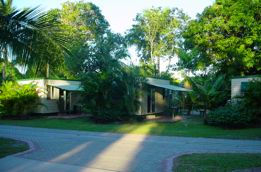 Cardwell Van Park - Accommodation QLD