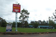 Parkland Motel - Accommodation QLD