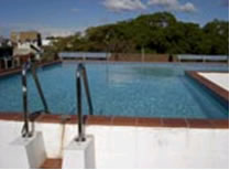 Rooftop Motel - Accommodation QLD