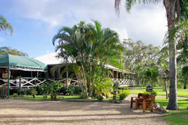 Agnes Water Hideaway - Accommodation QLD