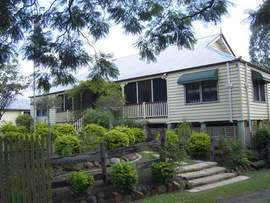 Thornton Country Retreat - Accommodation QLD