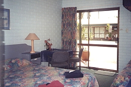 Amaroo Motor Inn - Accommodation QLD