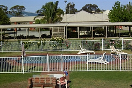 All Rivers Motor Inn - Accommodation QLD
