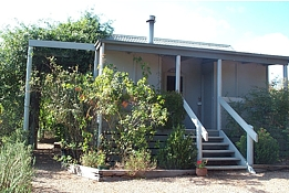 Ellisfield Farm - Accommodation QLD
