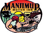 Manjimup Motor Inn - Accommodation QLD
