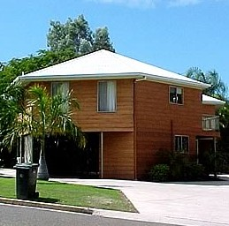 Boyne Island Motel And Villas - Accommodation QLD