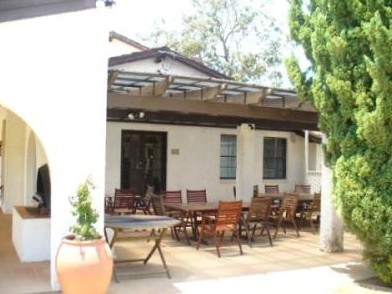 The Oaks Ranch  Country Club - Accommodation QLD