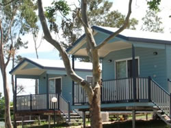 Atherton Halloran's Leisure Park - Accommodation QLD