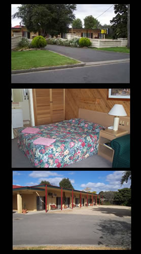 Ace Swan Motel - Accommodation QLD