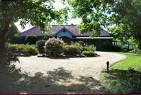 Monticello Countryhouse - Accommodation QLD