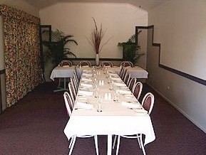 The Great Eastern Motor Inn - Accommodation QLD