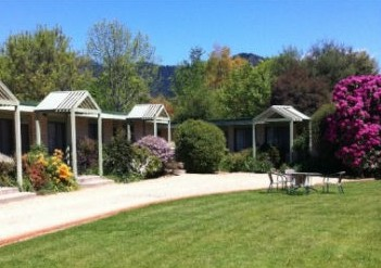 ELLENVALE HOLIDAY UNITS - Accommodation QLD