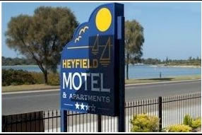 Heyfield Motel And Apartments - Accommodation QLD