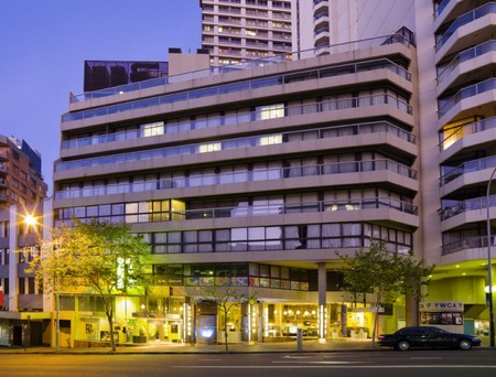 Y Hotel Hyde Park - Accommodation QLD