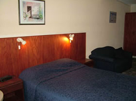 Ship Inn Motel - Accommodation QLD