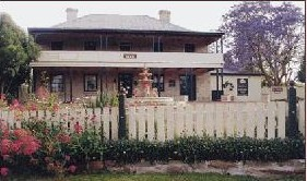 Segenhoe Inn - Accommodation QLD