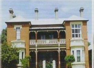 Strathmore Victorian Manor - Accommodation QLD