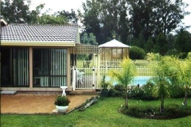 Tallowood Ridge Farmstay B - Accommodation QLD
