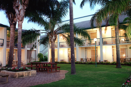 Mandurah Gates Resort - Accommodation QLD