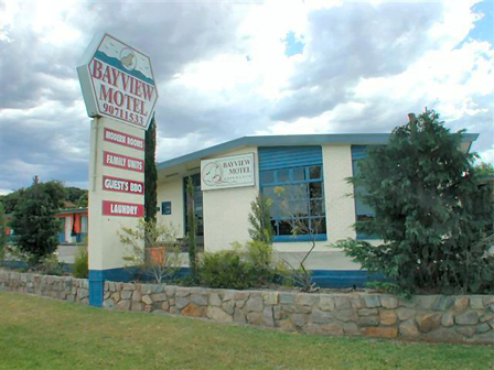 Bayview Motel Esperance - Accommodation QLD