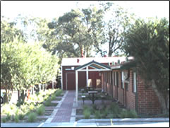 Banksia Tourist Village - Accommodation QLD
