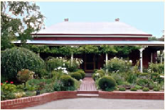 Kinross Guest House - Accommodation QLD