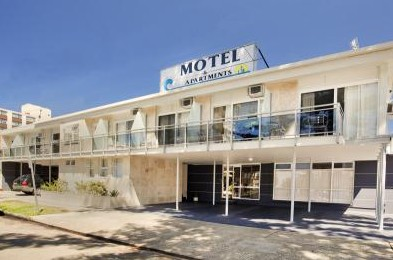 Manly Oceanside Accommodation - Accommodation QLD
