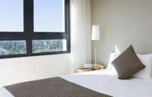 Pacific International Suites Parramatta - Accommodation QLD