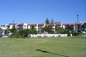 Casablanca Beachfront Apartments - Accommodation QLD