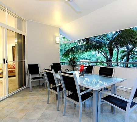 Oasis At Palm Cove - Accommodation QLD