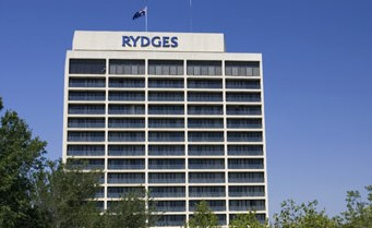 Rydges Lakeside - Canberra