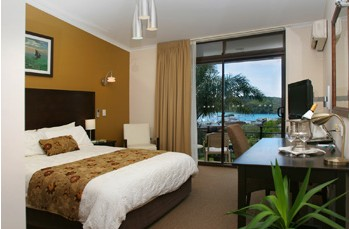 Whale Motor Inn - Accommodation QLD