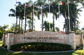 Brisbane International - Virginia - Accommodation QLD