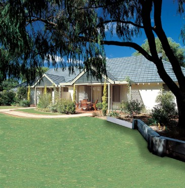 Bayview Geographe Resort - Accommodation QLD