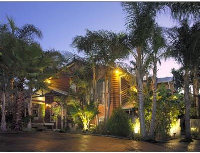Ulladulla Guest House - Accommodation QLD