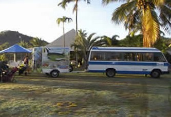 Halliday Bay Resort - Accommodation QLD