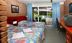Aquajet Motel - Accommodation QLD