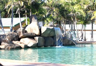 Merry Beach Caravan Park - Accommodation QLD