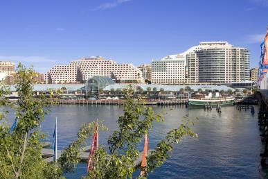 Hotel Ibis Darling Harbour - Accommodation QLD