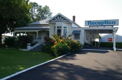 Colonial Court Motor Inn - Accommodation QLD