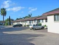 Hanging Rock Family Motel - Accommodation QLD