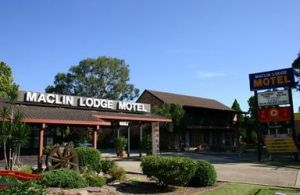 Maclin Lodge Motel - Accommodation QLD