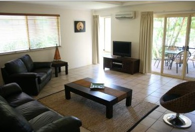 Mariner Bay Apartments - Accommodation QLD