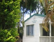 Melaleuca Caravan Park - Accommodation QLD